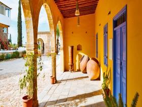 Image No.2-Maison / Villa de 3 chambres à vendre à Avgorou