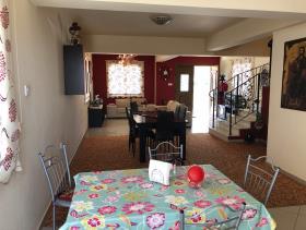 Image No.1-Villa / Détaché de 3 chambres à vendre à Avgorou