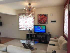 Image No.2-Villa / Détaché de 3 chambres à vendre à Avgorou