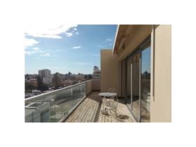 Nicosia, Penthouse