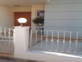 Aradippou, Villa