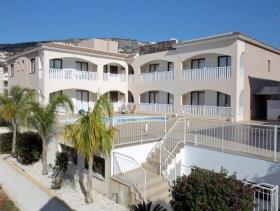 Image No.1-Appartement de 2 chambres à vendre à Peyia