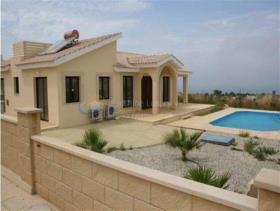 Paphos, Bungalow