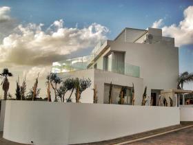 Image No.5-Maison / Villa de 4 chambres à vendre à Ayia Napa