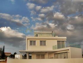 Image No.6-Maison / Villa de 4 chambres à vendre à Ayia Napa