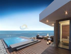 Ayia Thekla, Penthouse