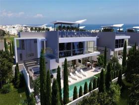 Image No.0-Maison / Villa de 3 chambres à vendre à Protaras