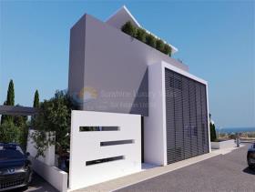 Image No.1-Maison / Villa de 3 chambres à vendre à Protaras
