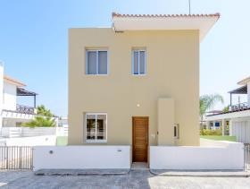 Image No.1-Villa / Détaché de 3 chambres à vendre à Cape Greco