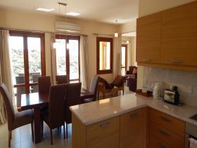 Image No.4-Maison / Villa de 3 chambres à vendre à Aphrodite Hills