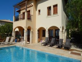 Image No.26-Maison / Villa de 3 chambres à vendre à Aphrodite Hills