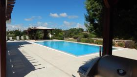 Image No.2-Villa de 5 chambres à vendre à Aphrodite Hills