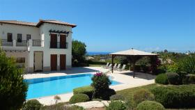Image No.1-Villa de 5 chambres à vendre à Aphrodite Hills