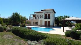 Image No.0-Villa de 5 chambres à vendre à Aphrodite Hills