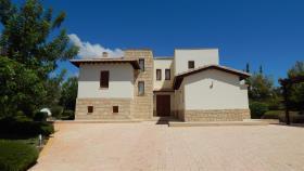 Image No.19-Villa de 5 chambres à vendre à Aphrodite Hills