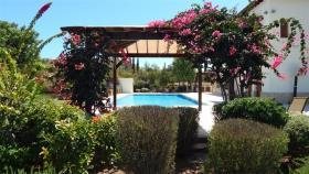 Image No.3-Villa de 5 chambres à vendre à Aphrodite Hills