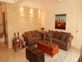 Image No.3-Maison de ville de 2 chambres à vendre à Aphrodite Hills