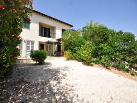 Image No.2-Maison de ville de 2 chambres à vendre à Aphrodite Hills