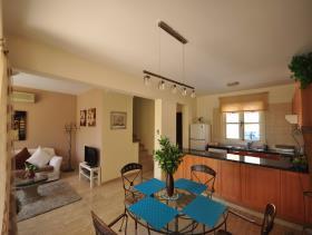 Image No.11-Maison de ville de 2 chambres à vendre à Aphrodite Hills