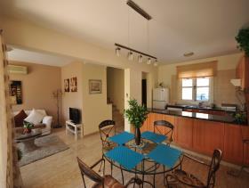 Image No.12-Maison de ville de 2 chambres à vendre à Aphrodite Hills