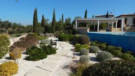 Image No.14-Villa de 6 chambres à vendre à Aphrodite Hills