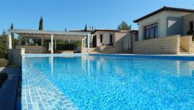 Image No.18-Villa de 6 chambres à vendre à Aphrodite Hills