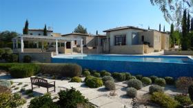 Image No.22-Villa de 6 chambres à vendre à Aphrodite Hills