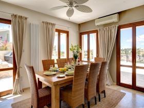 Image No.20-Villa / Détaché de 6 chambres à vendre à Aphrodite Hills