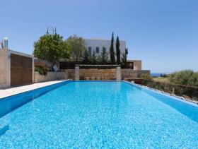 Image No.21-Villa / Détaché de 6 chambres à vendre à Aphrodite Hills