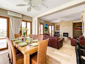 Image No.15-Villa / Détaché de 6 chambres à vendre à Aphrodite Hills