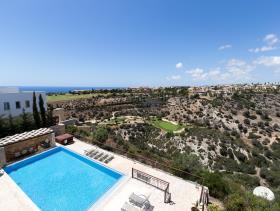Image No.9-Villa / Détaché de 6 chambres à vendre à Aphrodite Hills