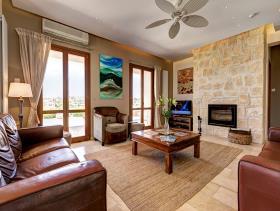 Image No.16-Villa / Détaché de 6 chambres à vendre à Aphrodite Hills