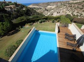 Image No.8-Maison / Villa de 3 chambres à vendre à Aphrodite Hills