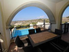 Image No.1-Maison / Villa de 3 chambres à vendre à Aphrodite Hills