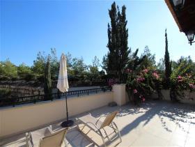 Image No.2-Appartement de 1 chambre à vendre à Aphrodite Hills