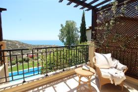 Image No.19-Villa / Détaché de 6 chambres à vendre à Aphrodite Hills