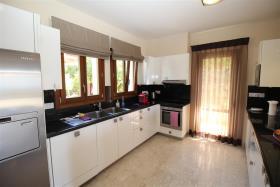Image No.4-Villa / Détaché de 6 chambres à vendre à Aphrodite Hills
