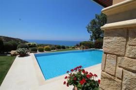 Image No.27-Villa / Détaché de 6 chambres à vendre à Aphrodite Hills