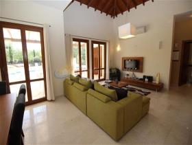 Image No.1-Villa / Détaché de 3 chambres à vendre à Aphrodite Hills