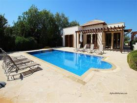 Aphrodite Hills, Villa / Detached