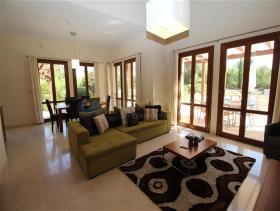 Image No.3-Villa / Détaché de 3 chambres à vendre à Aphrodite Hills