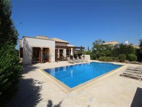 Image No.13-Villa / Détaché de 3 chambres à vendre à Aphrodite Hills