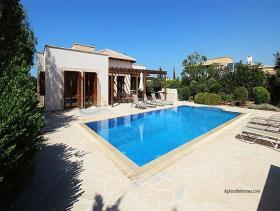 Image No.18-Villa / Détaché de 3 chambres à vendre à Aphrodite Hills