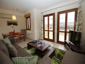 Image No.15-Appartement de 1 chambre à vendre à Aphrodite Hills
