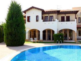 Image No.0-Maison de ville de 3 chambres à vendre à Aphrodite Hills