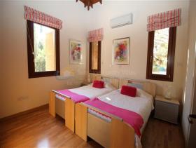 Image No.7-Villa / Détaché de 3 chambres à vendre à Aphrodite Hills
