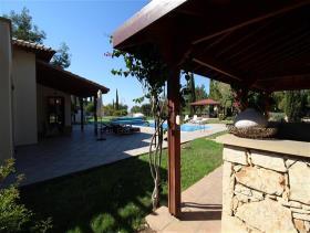 Image No.11-Villa / Détaché de 3 chambres à vendre à Aphrodite Hills