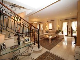 Image No.5-Villa de 4 chambres à vendre à Aphrodite Hills