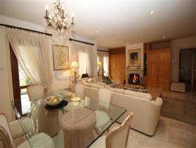 Image No.6-Villa de 4 chambres à vendre à Aphrodite Hills