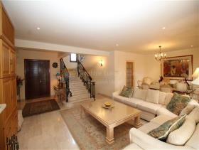Image No.12-Villa de 4 chambres à vendre à Aphrodite Hills